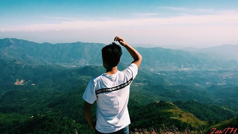 I want to stand with you on a Mountain .../\ (Mt.Taung Mae 7544ft) Ig_great_pics Nothingisordinary_ Cameraemfoco Vscogoodshot Vscomyanmar Gramoftheday Size_the_day Cool_capture_ Ir_mobilegraphy Ig_sharepoint CaptureTheMoment Color_of_day Fotofanatics_profile_ Collection_street Igs_asia Aseanchannel Ig_worldphoto Ig_devineshots Ig_indochina Igglobalclub Ig_pointofview Ig_eurasia People_and_world Vsco_sweden Amazingphotohunter beautifuldestinations igersmyanmar igersmandalay ZawTH