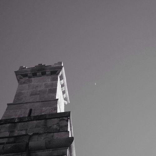 2013. 1. 17. Moon Monochrome Blackandwhite