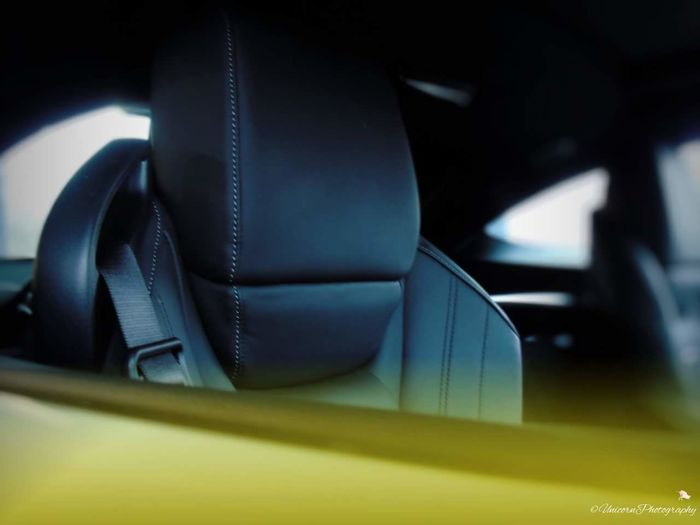 Close-up Depth Of Field Photoshoot Indoors  Automotive Photography Mercedes-Benz Mercedes-Benz AMG