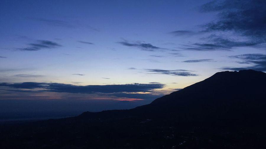 Mount Andong