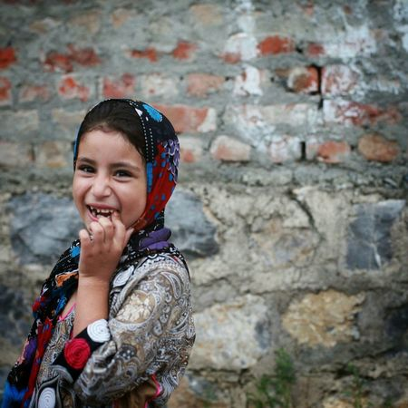 Of cheerful faces on street corners. - For Peshawar. Streetlife Streetphotography Theroadsidelife