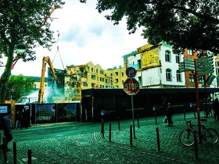 Streetphotography, Cologne, Germany The Street Photographer - 2017 EyeEm Awards