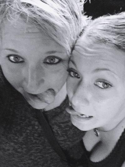 Being Goofy I Love You ! Blackandwhite I LOVE PHOTOGRAPHY First Eyeem Photo Todays Hot Look Beautiful ♥ Team Lesbian Hello World My Beautiful Girl <3