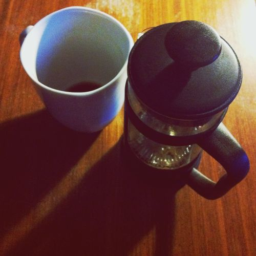 Cafexperiment Coffee