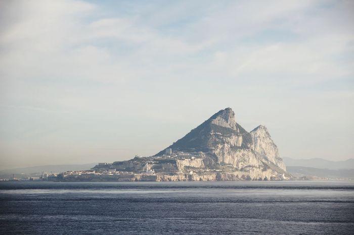 Europapoint Algeciras Lost In The Landscape