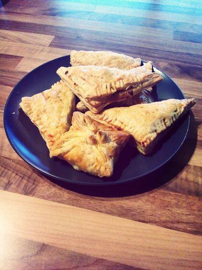 Empadas Homemade Food Hmmm Delisious