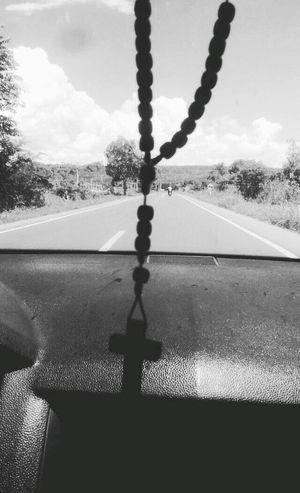 Estrada Fé