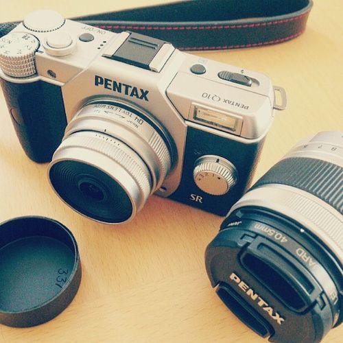 Lens Pentax レンズ PENTAXQ10 ワイドレンズ Toylens マクロレンズ 04toylenswide