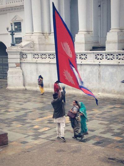 Nepal!!! Nepaliflag EyeEm