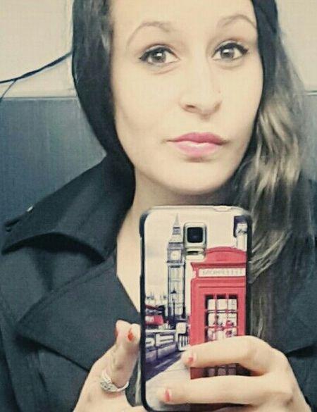 Londonbridge Selfie