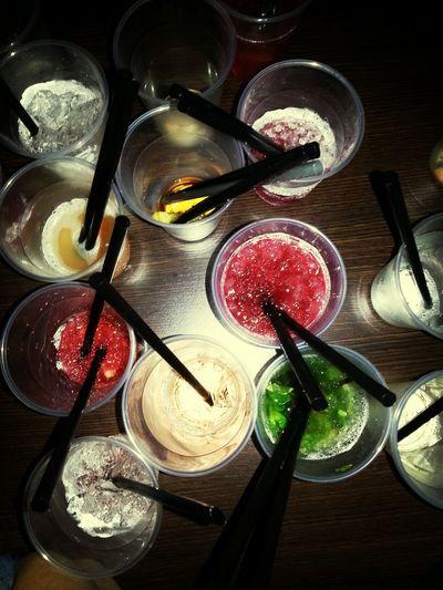 Drinking! Fiesta
