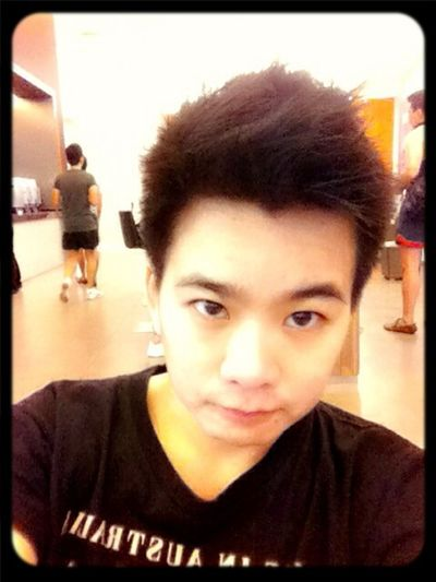 First mission complete and Next go to work at GMM Grammy Place fighting! my sunday.