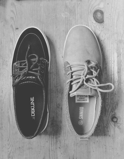 new ones Shoes Skate Leather New