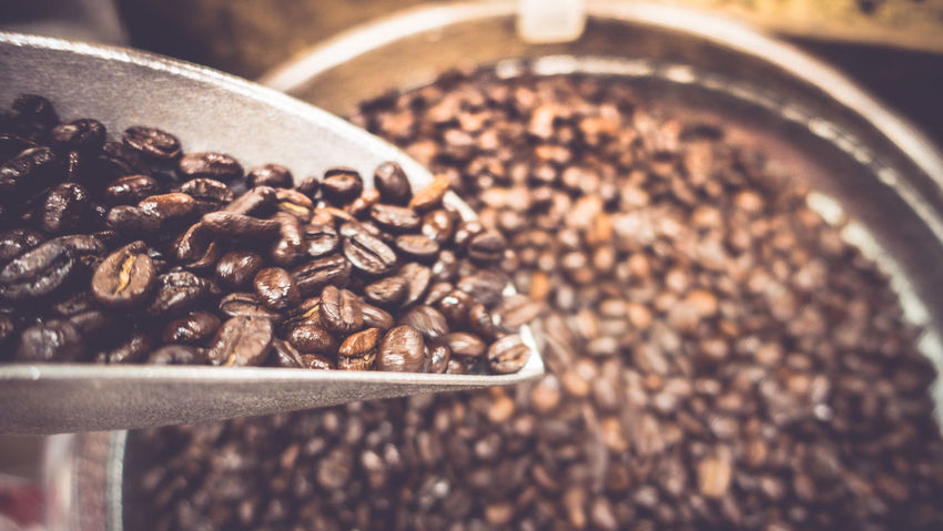 Abundance Backgrounds Brown Choice Close-up Coffee Coffee Beans Coffee Break Coffee Roasters Coffee Time Cofferlover Collection Dry Food Food And Drink Freshness Indoors  Large Group Of Objects No People Old-fashioned Pattern Preparation  Shiny Still Life