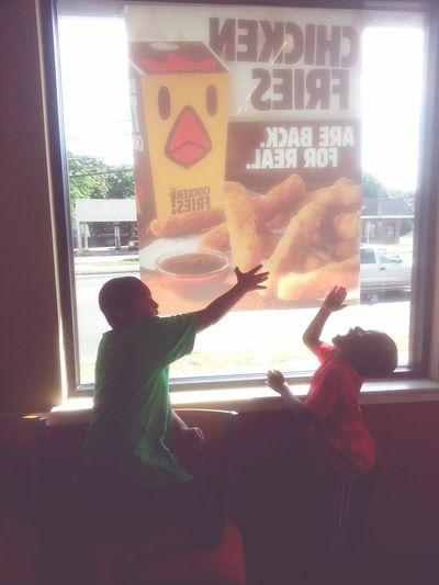 Burgerking Funnypictures Funnykids
