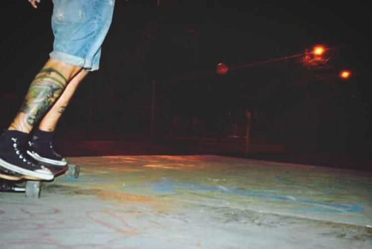Longboard Longboarding Longboards Free Skate Long Eye4photography  EyeEm EyeEm Gallery Eyeem Argentina Night Nigthphotography