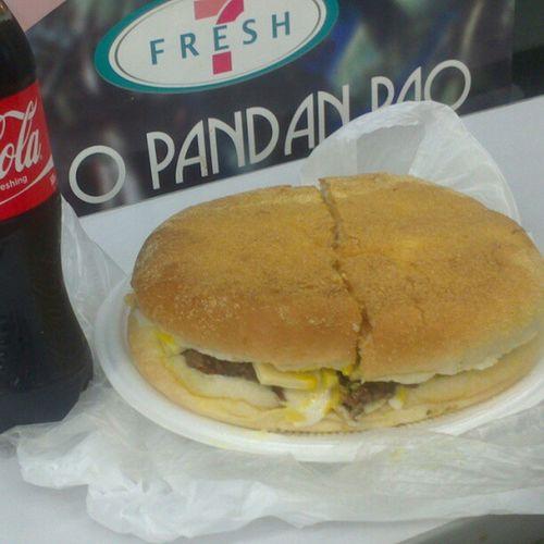 Kalboburger Burger Yumny Foodtrip goodnight midnightsnack