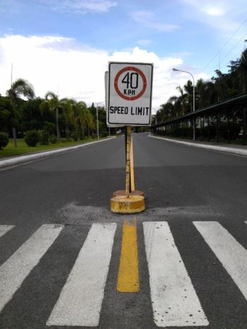 Perspectives Visual Statements On The RoadEyeem Philippines Walk This Way