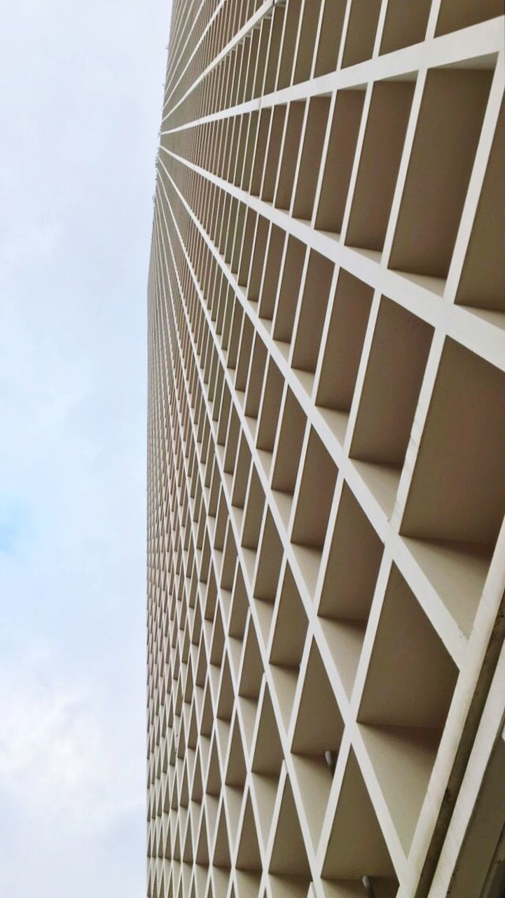 architecture, built structure, low angle view, no people, day, sky, building exterior, outdoors, close-up