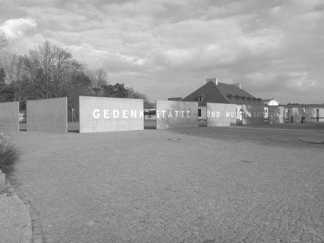 Gedenkstätte Sachsenhausen  Konzentrationslager