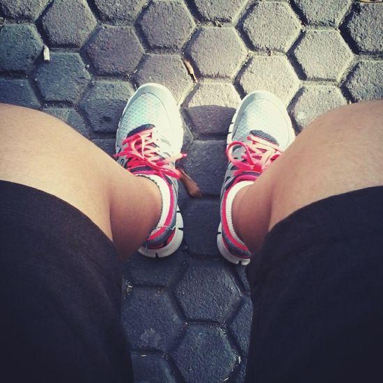 Runningshoes Swooshlove Runner Running Run Freeruns Nike✔