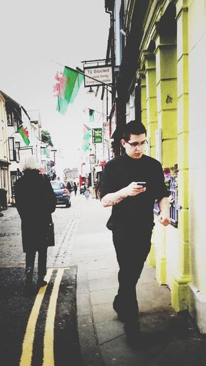 Streetphotography Streetphoto_color Street Life