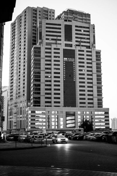 Architecture Blackandwhite Photography Building Exterior Built Structure City Day Esham Eshamphotography Modern No People Outdoors Photography Skyscraper