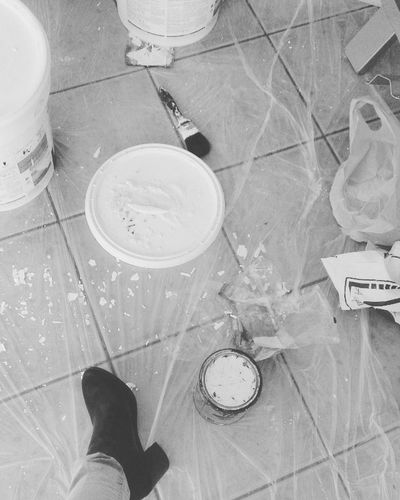 Moving Tired Painting Constructionseason 💦💤😌