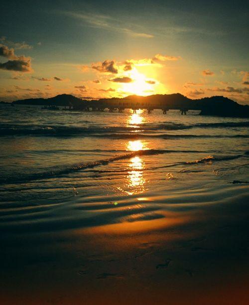 🌞 First Eyeem Photo Ixtapa Beach