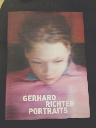 culture in amurrica My Favorite Artist Gerhard Richter Traveling Travel Photography