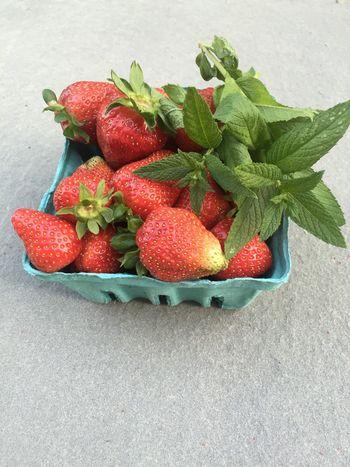 Farmtotable Berries Foodporn Foodphotography This Week On Eyeem Dessert
