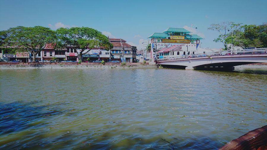 River of Kedah