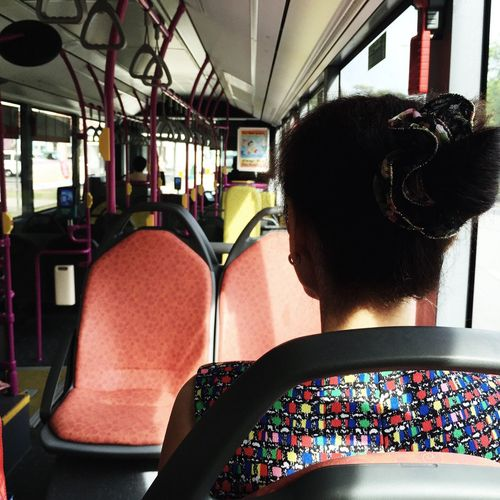 Average life of a Singaporean My Daily Commute