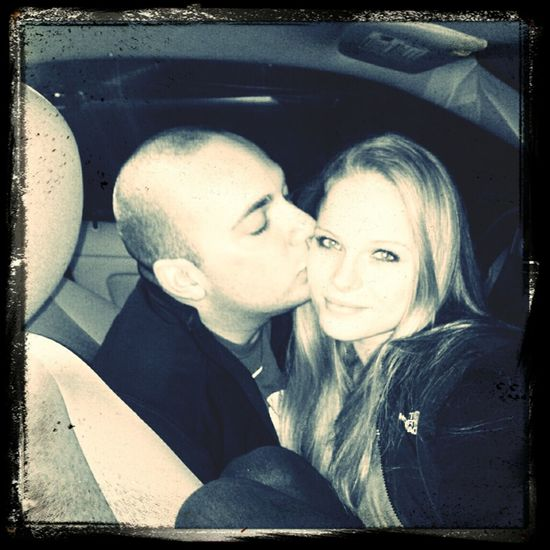 Me And My Love!