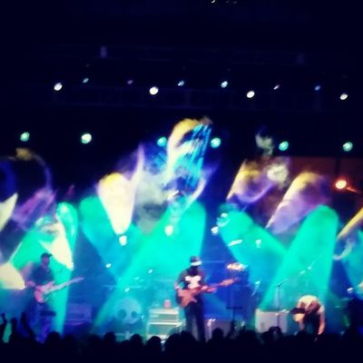 Umphreysmcgee ah so much fun Mystory114 Lovemylife Lifeisbetterincolor lifeonlifesterms jammband music ravez4days