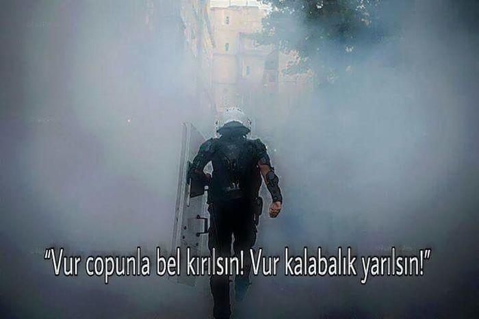 Kardeşlik değil biz intikam istiyoruz! Kan koksun buram buram kan kan kan kan nasıl gelecek Turan kan koksun kan!!! Turkey Türkiye Türkpolisi Çevikkuvvet Gurur Millet TürkIrkıSağolsun Yüce Turk Kan Kokusu