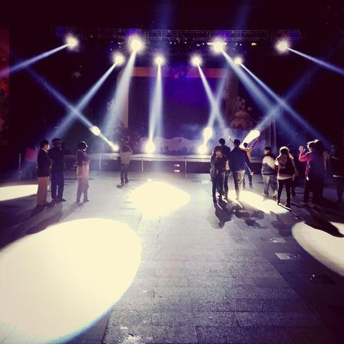 Light Live Stage Padfone Infinity