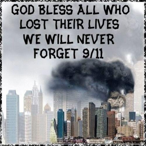 911 Thesaddestdayinamerica GodBless