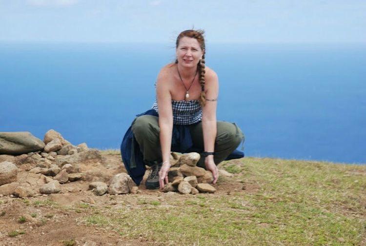TwentySomething Easter Island