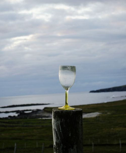 Glass View Ireland Nature Traveling Taking Photos Lookingaround Funny Find Holiday
