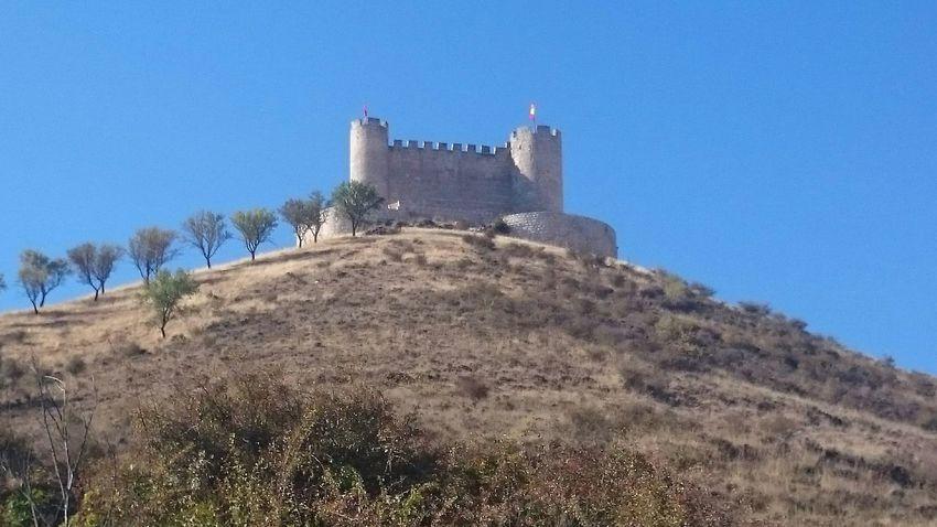Castle Castillo Medieval The Traveler - 2015 EyeEm Awards Château Castello Castillo Castel Castle