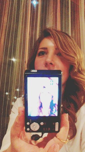 Selfie'' :)