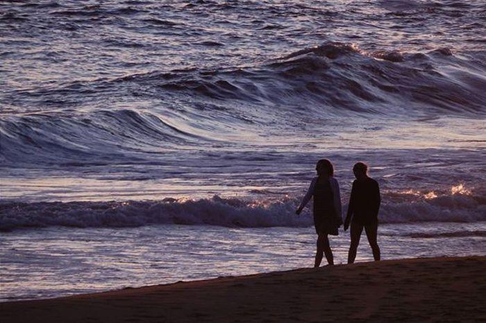 Joining you Uruguaynatural Coast Waves Walkon Igersuruguay Igersworldwide Igerspostales Ig_global_shotz Photooftheday Photographeramateur Fotografosuy Nikoncamera Nikonphotography Nikon Audiovisualuruguay Uruguay_estrella Instalike Thisisamerica Americasplendorosa Gatewaytosouthamerica Nature Naturelovers Sultans_silhouettes