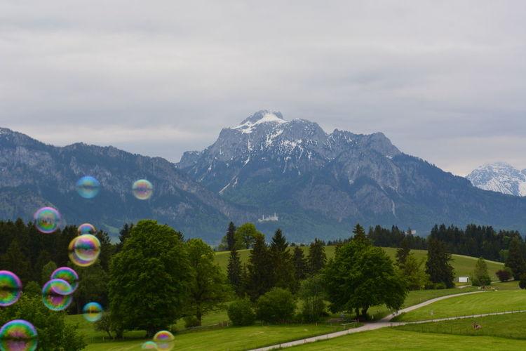 Mountain Bubble