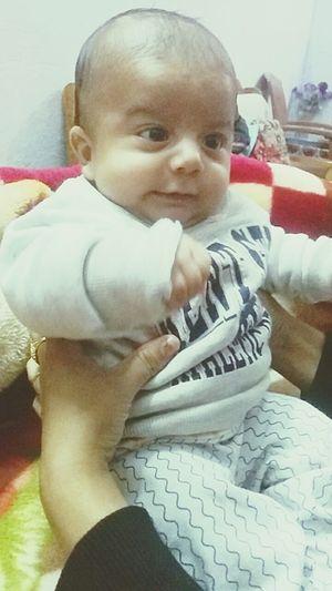 My son shubh First Eyeem Photo