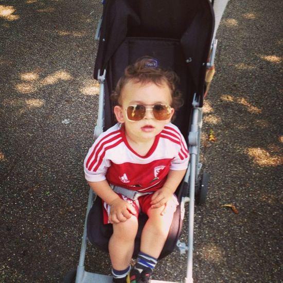 Jack AlbertPark Summer Sun sunglasses
