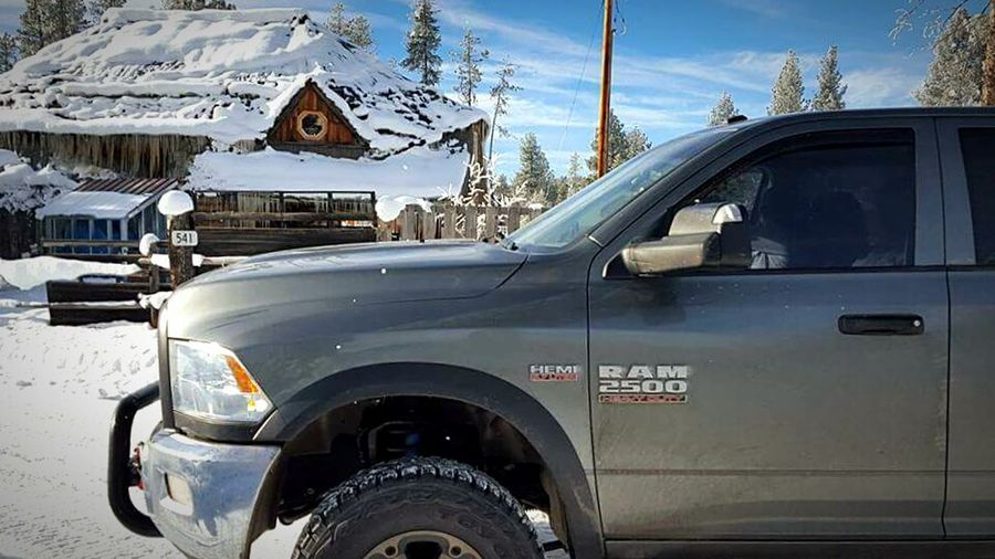 Snowy winter in Montana Snow Outdoors No People Cold Temperature Snow Sports 4x4life 4x4 Travel Pick-up Truck Montanamoment Power Wagon 4x4 Finding New Frontiers Off Road Driving Ram Truck Tires Truck RAM Snow Covered Montana Off-road Vehicle Wheelin ✌ 4x4 Trucks Off Road 4x4wd