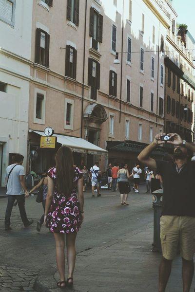 Myparadise Rome Italy