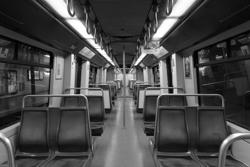 Metro Lisboa Rato