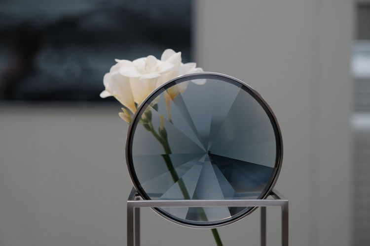 Scenic.Poetic.Spaces. As a designer I m involved in projects at the big furniture shows in Cologne and Milan every year . With this long term series I am trying to show beautifully staged settings and to document how design changes over the years. 10 Reflection StillLifePhotography Stillife The Street Photographer - 2018 EyeEm Awards Beauty In Nature Close-up Flower Flower Head Flowering Plant Focus On Foreground Fragility Freshness Glass - Material Indoors  No People Plant Reflection Refraction Still Life Transparent The Still Life Photographer - 2018 EyeEm Awards